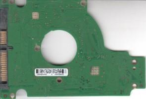 ST980817AS, 9DG13D-070, 3.CMF, 100484445 K, Seagate SATA 2.5 PCB