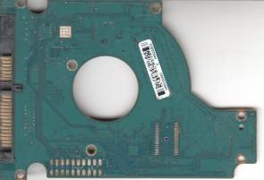 ST9160314AS, 9HH13C-021, P003HPM1, 100535602 E, Seagate SATA 2.5 PCB