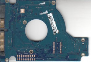 ST9250315AS, 9HH132-500, 0001SDM1, 100536284 C, Seagate SATA 2.5 PCB