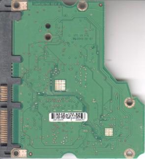 ST3640623AS, 9FZ164-188, SD43, 100530699 B, Seagate SATA 3.5 PCB