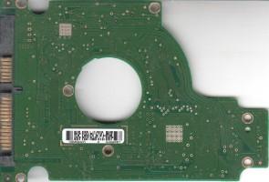 ST9160827AS, 9DG133-031, 3.ADA, 100484445 H, Seagate SATA 2.5 PCB