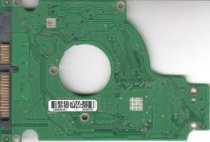 ST9250827AS, 9DG134-141, 3.AAB, 100484445 J, Seagate SATA 2.5 PCB