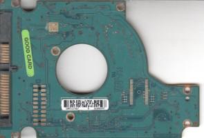 ST9320421ASG, 9GEG44-033, DE14, 100513567 D, Seagate SATA 2.5 PCB