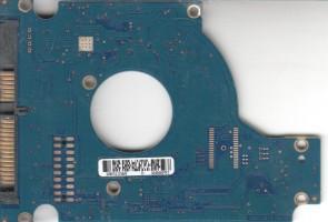 ST980411AS, 9GE141-020, HP14, 100513569 D, Seagate SATA 2.5 PCB