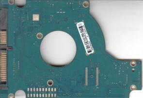 ST9250315AS, 9HH132-500, 0001SDM1, 100535602 H, Seagate SATA 2.5 PCB