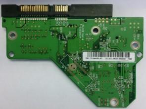 WD3200AAJS-00VWA0, 2061-701444-800 AC, WD SATA 3.5 PCB