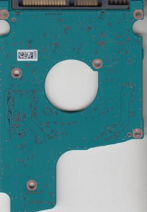 MQ01ABD100, AC11/AX1R4C, HDKEB98H6A01 S, G003235C, Toshiba SATA 2.5 PCB