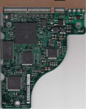 ST320413A, 9R4003-307, 3.32, 100129706 A, Seagate IDE 3.5 PCB