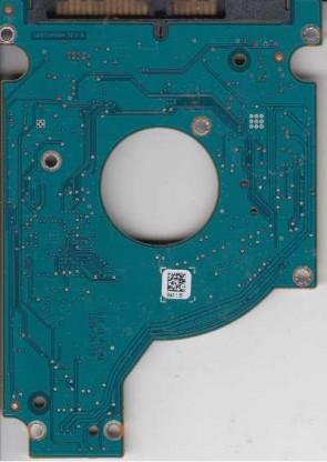 ST9640320AS, 9RN134-021, 0002SDM1, 8411 E, Seagate SATA 2.5 PCB