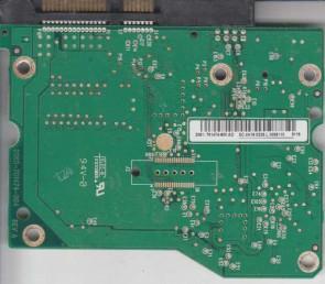 WD1000FYPS-01ZKB1, 2061-701474-600 AD, WD SATA 3.5 PCB
