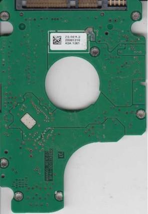 HM251JI, HM251JI/SRA, 2SS00_01, BF41-00157A, Samsung SATA 3.5 PCB