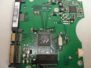 HD080HJ, FW 100-33, BF41-00095A Delphi Rev. 02, Samsung 80GB SATA 3.5 PCB