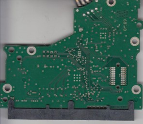 HD503HI, HD503HI, 1AJ10001, BF41-00302A, Samsung SATA 3.5 PCB