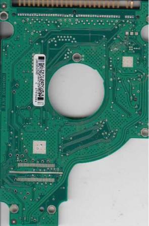 ST96812A, 9W3882-502, 3.04, 100385898 C, Seagate IDE 2.5 PCB