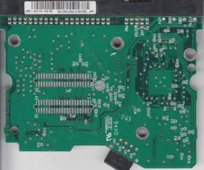 WD2000JB-00FU0A, 2061-001179-000 DK, WD IDE 3.5 PCB