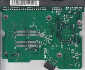 WD2500JB-00FUA0, 2061-001179-000 DM, WD IDE 3.5 PCB