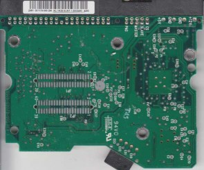 2061-701444-000 AE WD3200AVJS-63TBA0 WD SATA 3.5 PCB