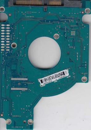 ST9250315AS, 9HH132-502, 0003SDM1, 100591678 G, Seagate SATA 2.5 PCB