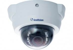 GV-FD220D Surveillance/Network Camera - Color, Monochrome