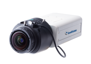 GeoVision GV-BX110D Surveillance/Network Camera - Color, Monochrome - CS Mount (84-BX11V-D04)