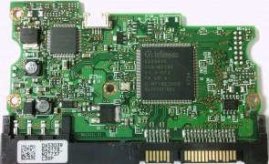 HDS721616PLA380, 0A53039 BA2178_, 0A33535, BA2165, Hitachi IDE 3.5 PCB