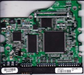 5A250J0, Code RAMB1TU0, NGDD, 040105900, Maxtor 250GB IDE 3.5 PCB