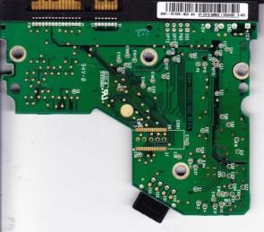 2061-701335-A00 AG WD800JD-75LSA0 WD SATA 3.5 PCB