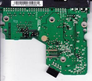 WD3200JB-00KFA0, 2061-701314-A00 AG, WD IDE 3.5 PCB
