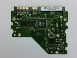 ST1000DL004, HD105SI, BF41-00353A, Samsung SATA 3.5 PCB