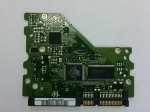 HD103SJ, HD103SJ, 1AJ100E5, BF41-00278A, Samsung SATA 3.5 PCB