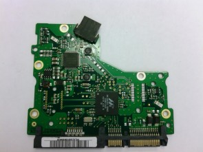 HD251HJ, BF41-00204B, FW 1AC01117, Samsung 250GB SATA 3.5 PCB