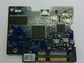 HUA722050CLA330, 0A71338 BA3786_, PN 0F11000, Hitachi 500GB SATA 3.5 PCB