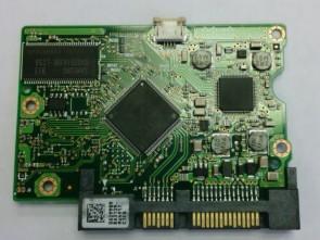 HDT721010SLA360, 0A29989 BA3129_, PN 0A38016, Hitachi 1TB SATA 3.5 PCB