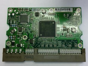 STM3320620A, 9DP04G-326, 3.AAE, 100436207 C, Maxtor IDE 3.5 PCB