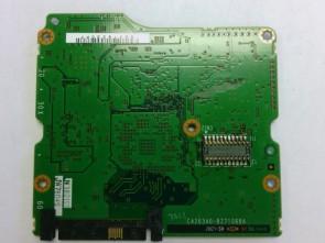 MAX3073RC, CA06697-B20300DL, CA26340-B27106BA, Fujitsu SAS 3.5 PCB