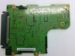 MAP3147NC, CA06200-B43600DE, CA21314-B62X, Fujitsu SCSI 3.5 PCB