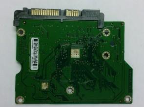 ST31000528AS CC46 Seagate SATA 3.5 PCB 9SL154-303 4778 N