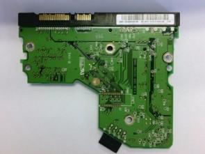 WD2500KS-00MJB0, 2061-701335-C00 AK, WD SATA 3.5 PCB