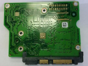 ST3320413AS, 9YP14C-303, JC45, 0548 A, Seagate SATA 3.5 PCB
