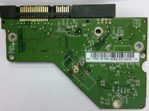 2061-701640-202 04PD1 WD SATA 3.5 PCB WD10EADS-00M2B0