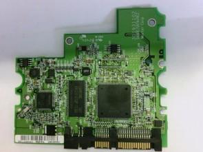 6B250S0, BANC1E50, KGBA, OSCAR E5-B4 040118900, Maxtor SATA 3.5 PCB
