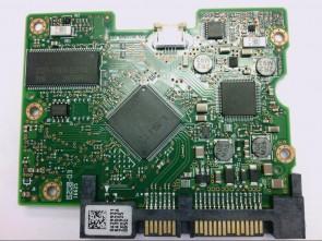 HDE721010SLA330, 0A29931 BA3023A, 0A38028, BA3120, Hitachi SATA 3.5 PCB
