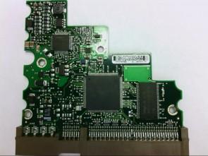 ST380011A, 9W2003-631, 8.11, 100340408 E, Seagate IDE 3.5 PCB