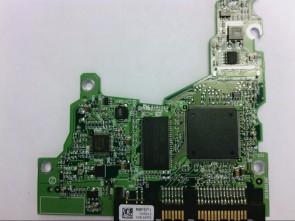 6B250S0, Maxtor 250GB Code BANC1E50 [KGCA] SATA 3.5 PCB