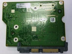 ST3160318AS, 9SL13A-033, CC44, 5699 H, Seagate SATA 3.5 PCB