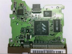 SP0411N, SP0411N, BF41-00068A, Samsung IDE 3.5 PCB