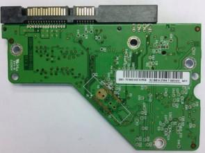 WD SATA 3.5 PCB 2061-701590-M00 AJ WD5001AALS-00L3B2