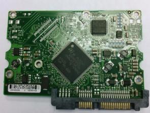 ST3500630SV, 9DC146-501, 3.ACH, 100406528 E, Seagate SATA 3.5 PCB