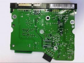WD800JD-00HKA0, 2061-001252-090 AC, WD SATA 3.5 PCB