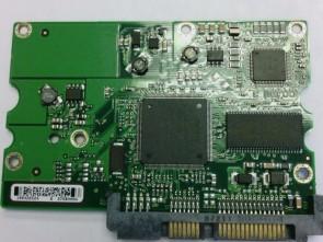 ST3160812AS, 9BD132-276, 3.AAK, 100426524 B, Seagate SATA 3.5 PCB